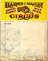 Dr Hunter Papers - Circus Poster (44776544752).jpg