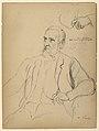 Drawing, John Jay Phelps Seated, S, 1863 (CH 18346549).jpg