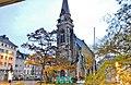 Dreifaltigkeitskirche an der Oppenhofallee in Aachen - panoramio.jpg
