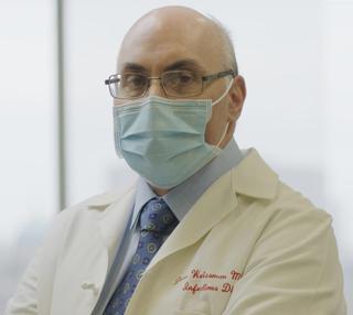 Drew Weissman American medical academic