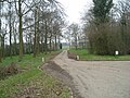 Drive to Boughton House - geograph.org.uk - 375722.jpg