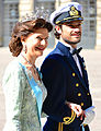 Drottning Silvia & Prins Carl Philip.jpg