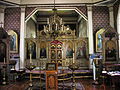 Druskieniki-wnętrze cerkwi.JPG