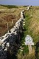 Drystone wall, Belle Vue - geograph.org.uk - 1026028.jpg