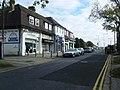 Dunbabin Road - geograph.org.uk - 1540383.jpg