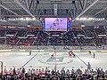 Dunkin Donuts Center hosts NCAA East Hockey.jpg
