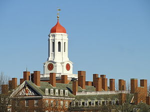 Henry Dunster - Dunster House, constructed at Harvard in 1930 and named for Dunster