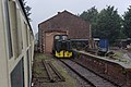 Dunster railway station MMB 04.jpg