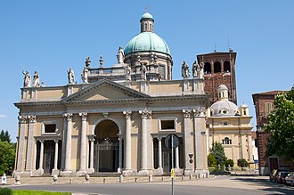 Roman Catholic Archdiocese of Vercelli - Vercelli Cathedral