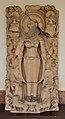 Durga - Mediaeval Period - Manasi Ganga - ACCN 87-4 - Government Museum - Mathura 2013-02-23 5088.JPG