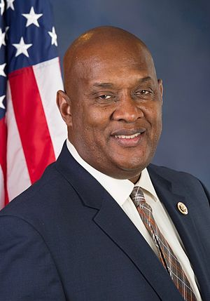 United States congressional delegations from Pennsylvania - Image: Dwight Evans official photo (cropped)