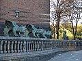 Dyrefigurer rådhuspladsen.JPG