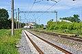 Dzelzceļš, Rīga, Latvia - panoramio.jpg