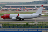 EI-FJL - B738 - Norwegian Air International