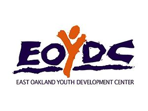East Oakland Youth Development Center - Image: EOYDC Logo