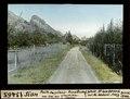 ETH-BIB-Sion, Puits de géant Rundbuckel von Südwest, mit Tourbillon-Valère-Dia 247-13465.tif