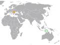 East Timor Locator Romania.png