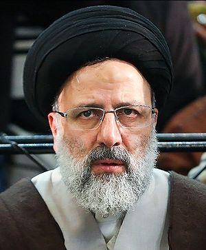 Astan Quds Razavi - Ebrahim Raisi, head since 2016
