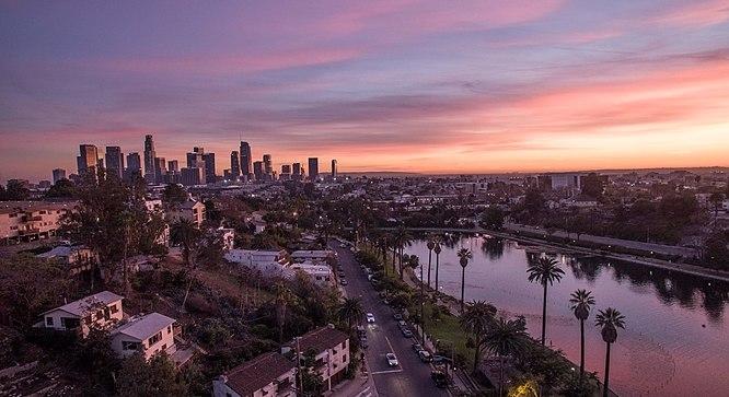 Los Angeles - Wikipedia