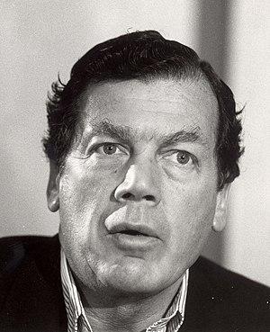 Edgar Bronfman Sr. - Edgar Bronfman in 1989
