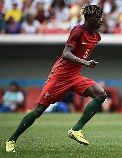 Edgar Ié Bissau-Guinean-born Portuguese footballer
