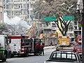 Edifício Wilton Paes de Almeida fire (May 2018) 02.jpg