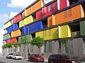 Edificio Carabanchel 17 (Madrid) 06.jpg