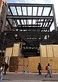 Edificio en construcción, Avenida Juárez, Guanajuato Capital, Guanajuato - enero 2020.jpg