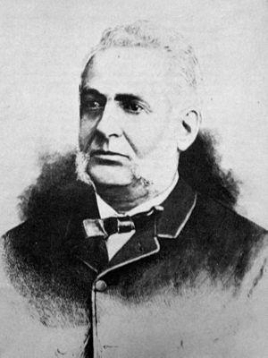 Eduardo Madero - Eduardo Madero