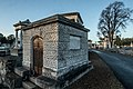 Edward Dycer Vault at Mount Jerome Cemetery -146195 (31327619147).jpg