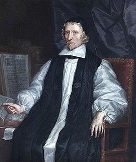 Edward Reynolds British bishop
