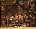 Edward S. Curtis, Kwakiutl bridal group, British Columbia, 1914 (published version).jpg