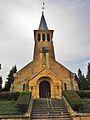 Eglise Dieppe Douaumont.JPG