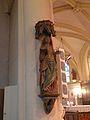Eglise andeville st leger statue 2.JPG