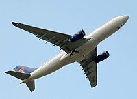 SU-GCH - A332 - EgyptAir