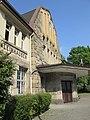 Ehemaliger Bahnhof Leinhausen - Hannover-Leinhausen Herrenhäuser Straße - panoramio (1).jpg