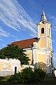 Előszállás, római katolikus templom 2021 01.jpg