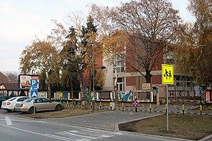Elementary school Nikola Tesla Novi Banovci2.jpg