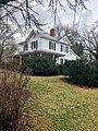 Elisha Calor Hedden House, Webster, NC (46615322731).jpg