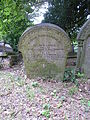 Ellwood grave St Mary the Virgin, East Barnet.JPG