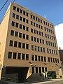 Embajada de Colombia, Washington D.C. (parte trasera).jpg