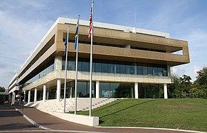 House of Sweden - Image: Embassy of Sweden, Washington