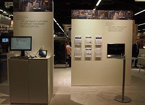 ELinOS - ELinOS at Embedded World 2014
