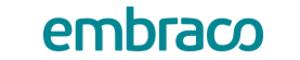 Embraco - Image: Embraco logo
