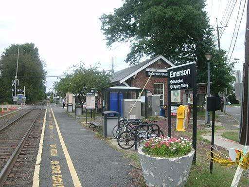 Emerson Station