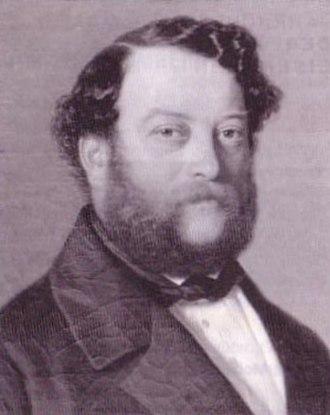 Baden-Baden - Emil Kessler