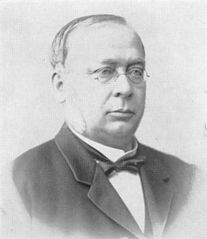 Conservative Party (Norway) - Emil Stang, founder