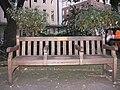Empty bench in Soho Square.jpg