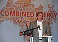 Energiekonferenz- Combined Energy 2012 (7975523841).jpg