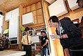 Energy Secretary Chu Visits SCI-ArcCaltech's Solar Decathlon House.jpg